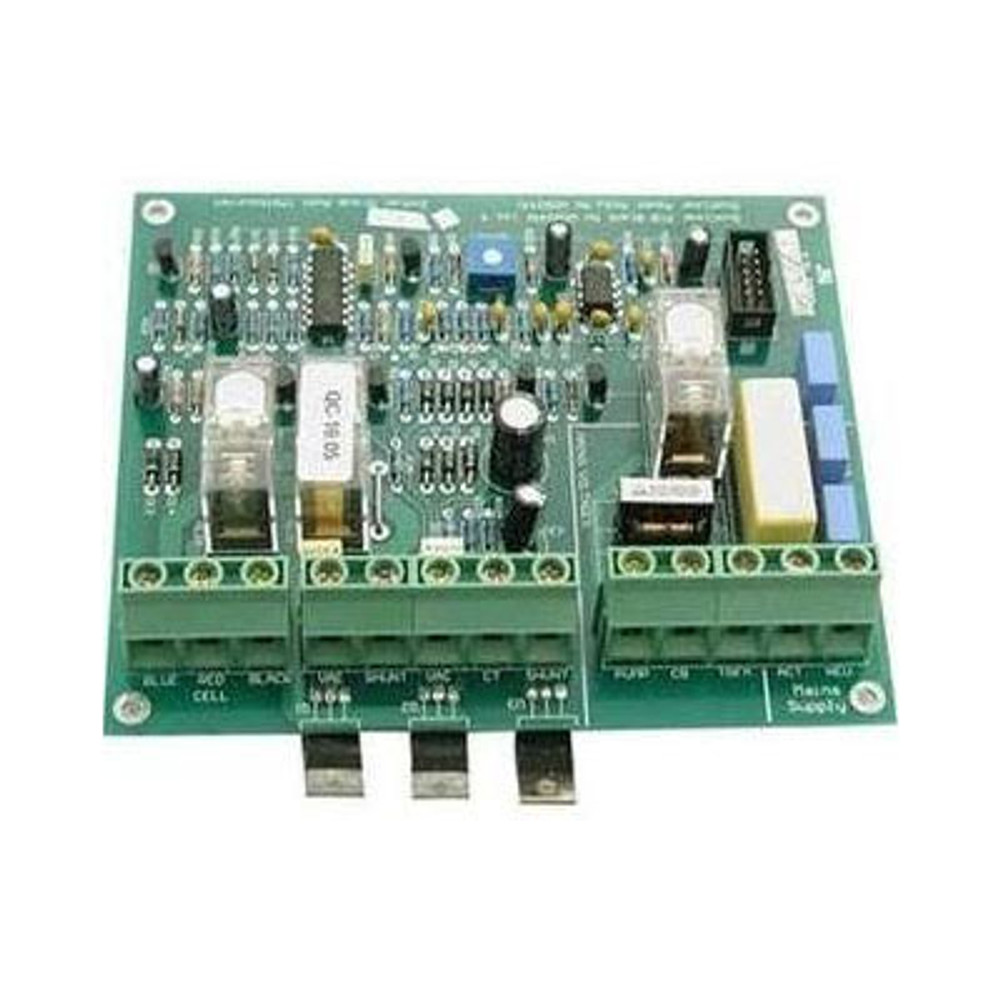 Nature2 DuoClear power PCB  -  W082441