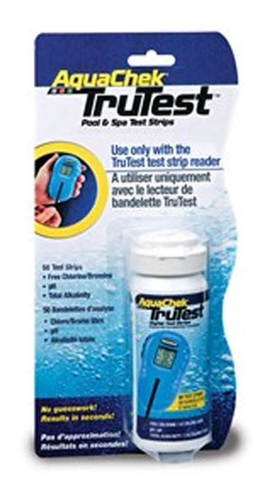 AquaChek TruTest Test Strips  -  512082