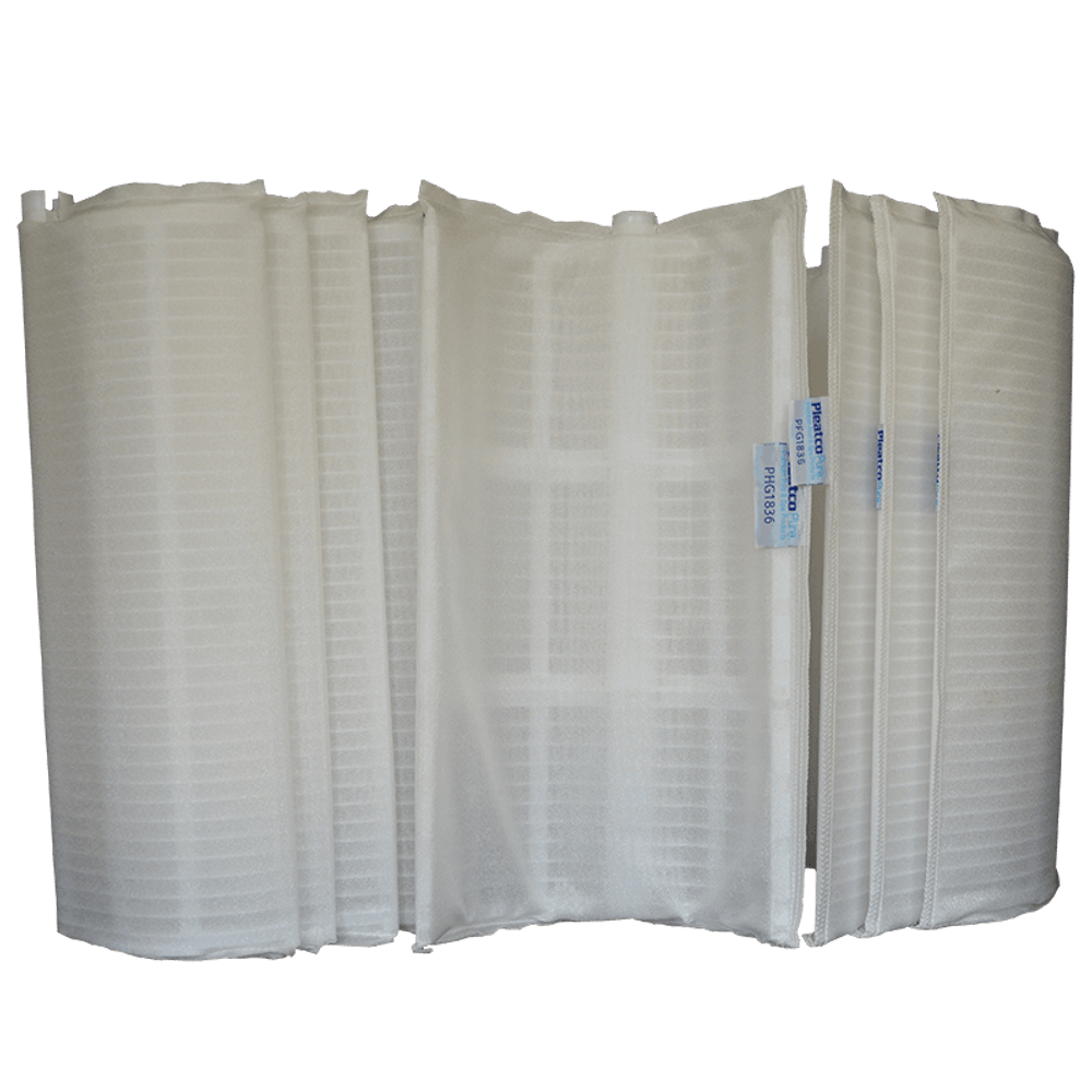 Pleatco PFS1836 - Replacement DE Grid Set - American, Hayward and Pac-Fab/Pentair DE grid set - 36 sq ft