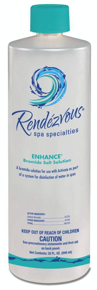 Rendezvous Spa Specialties Enhance - 1 qt  106700