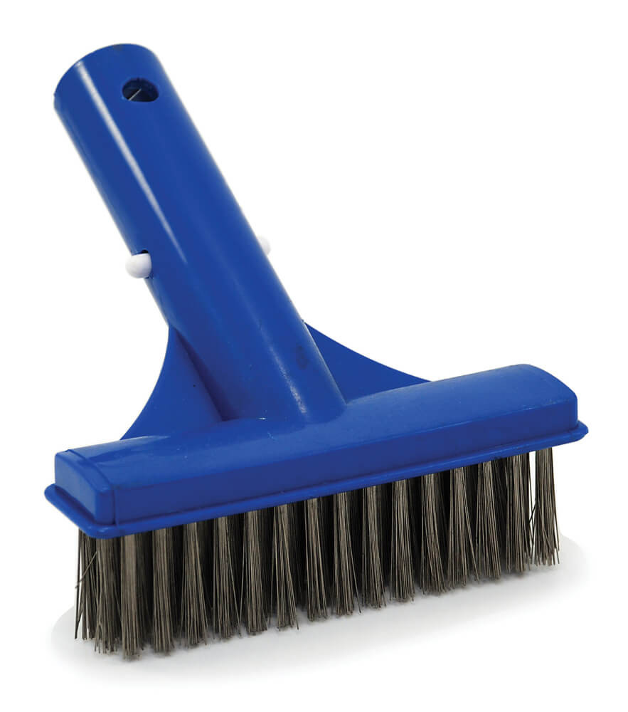 """Classic  5"""" Algae Brush - SS Bristles  -  BR1005S"""