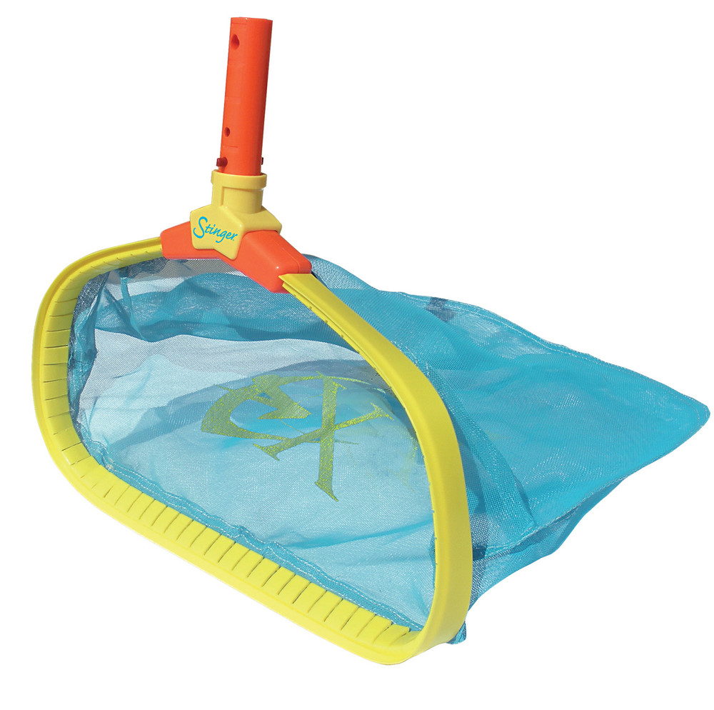 Stinger Leaf Rake - Regular bag  -  LN4000