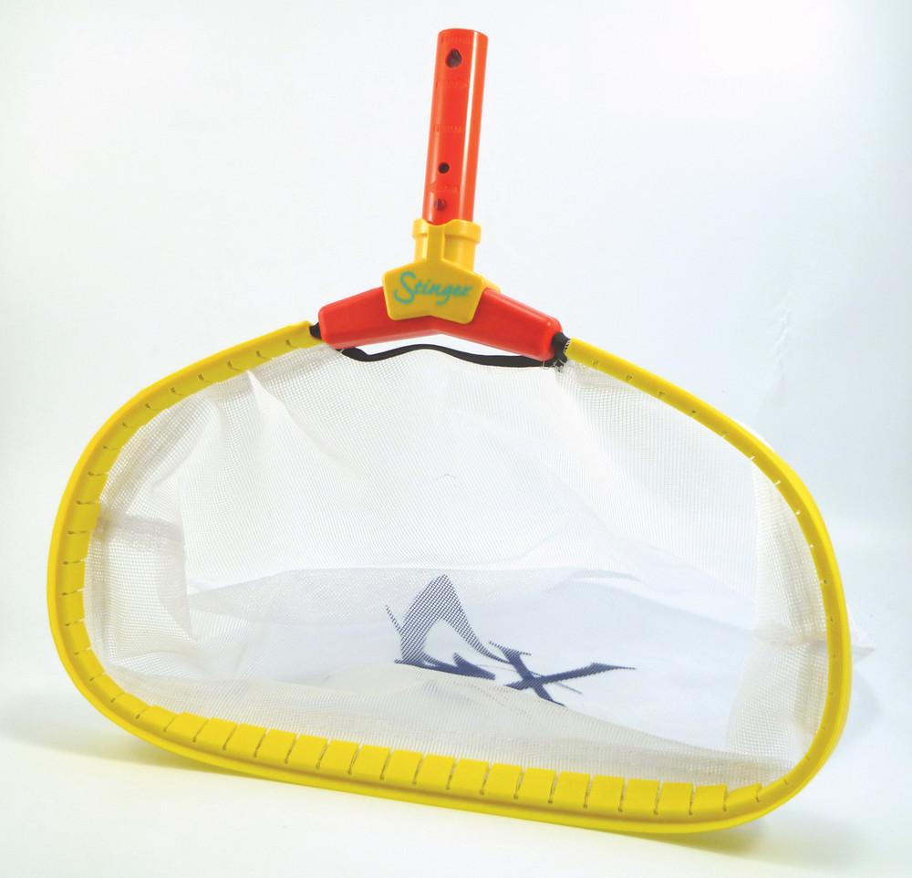 Stinger Leaf Rake - Rocket bag  -  LN4010