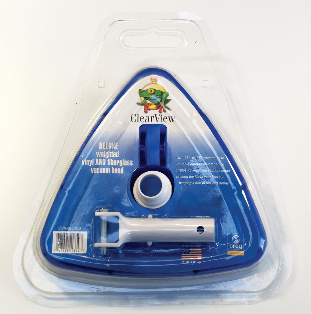 Triangle Brush Vacuum  -  VH2250CV