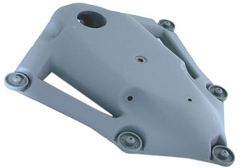 Polaris 6-305-00 Body Bottom Assembly