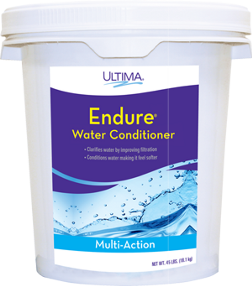 Ultima Endure water conditioner - 20 lb  -  27831