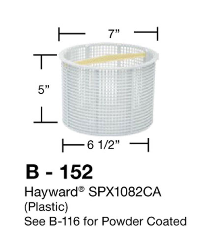 Aladdin B-152 Skimmer Basket