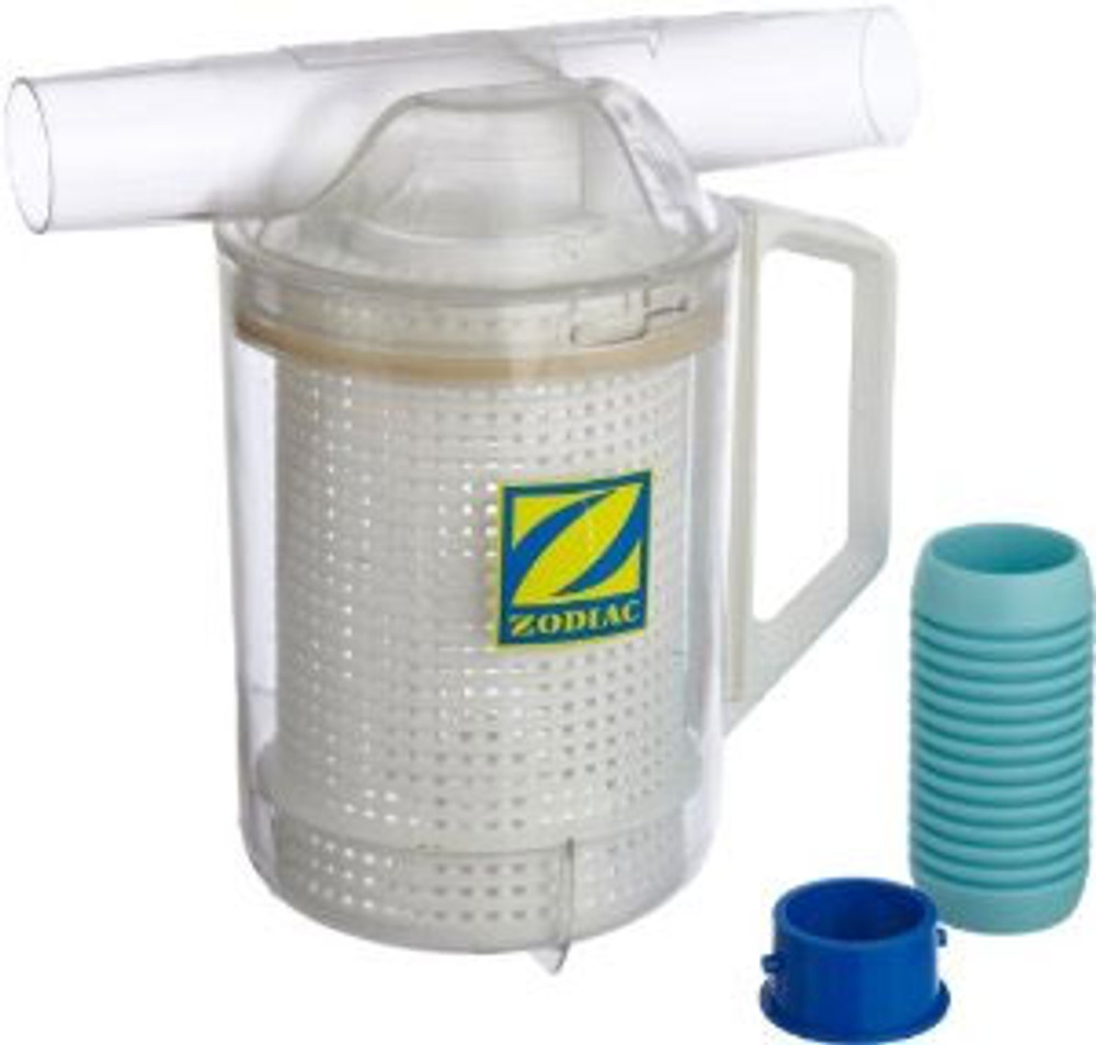 Zodiac Baracuda Leaf Catcher  -  W26705