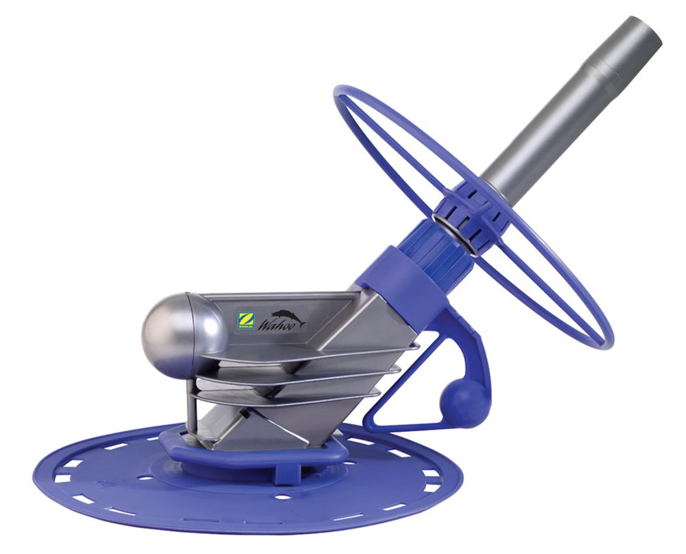 Zodiac Baracuda Wahoo Automatic Pool Cleaner  -  W70482