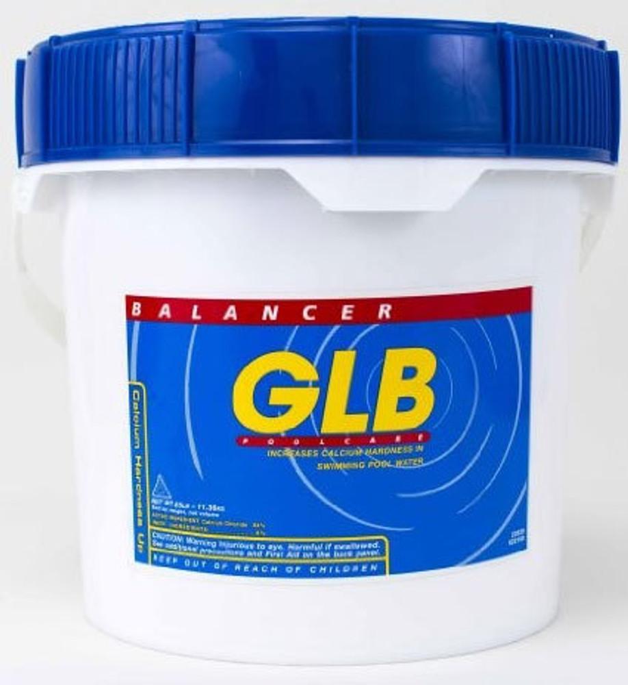 GLB Calcium Hardness Up - 25 lb