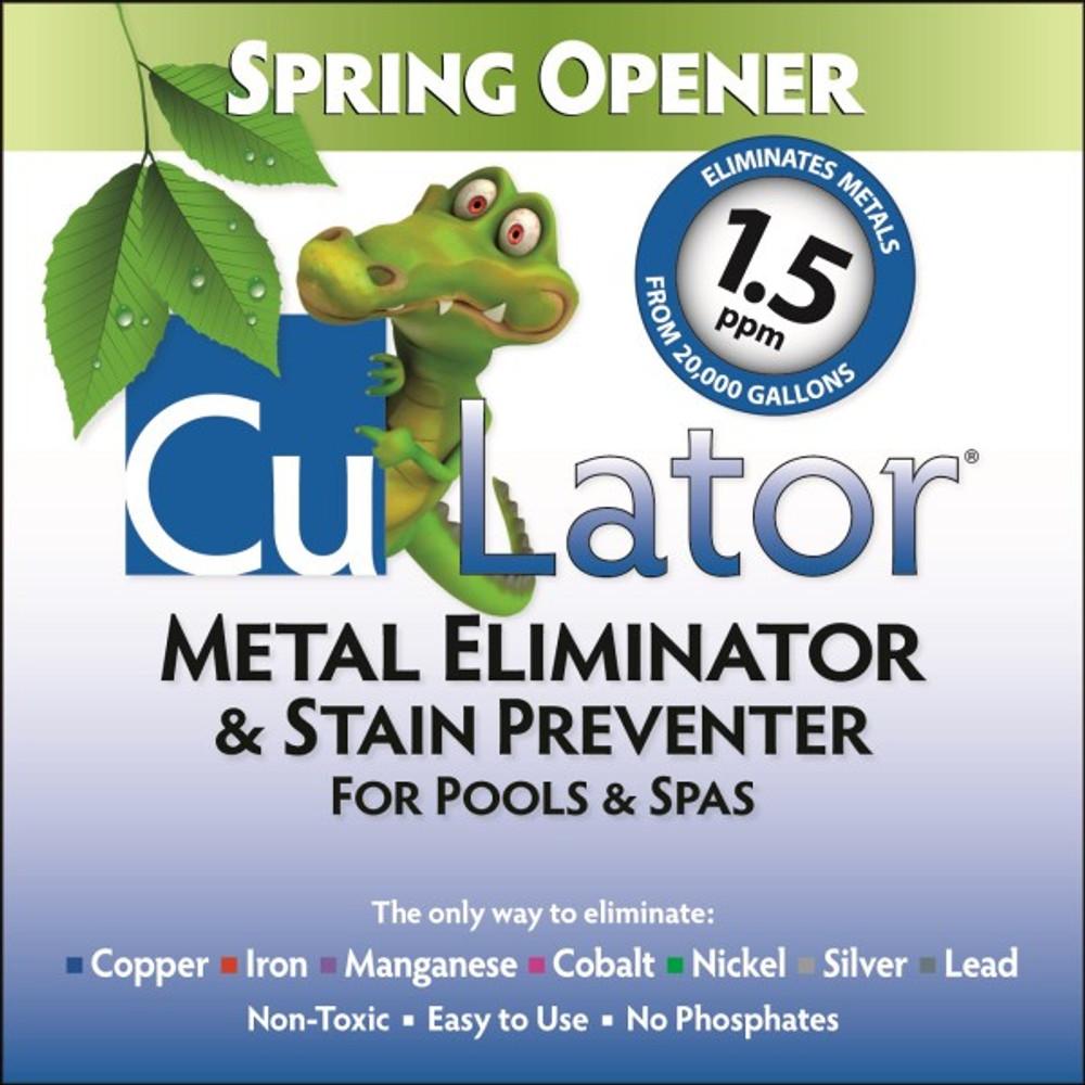 CuLator Spring Opener  -  SO