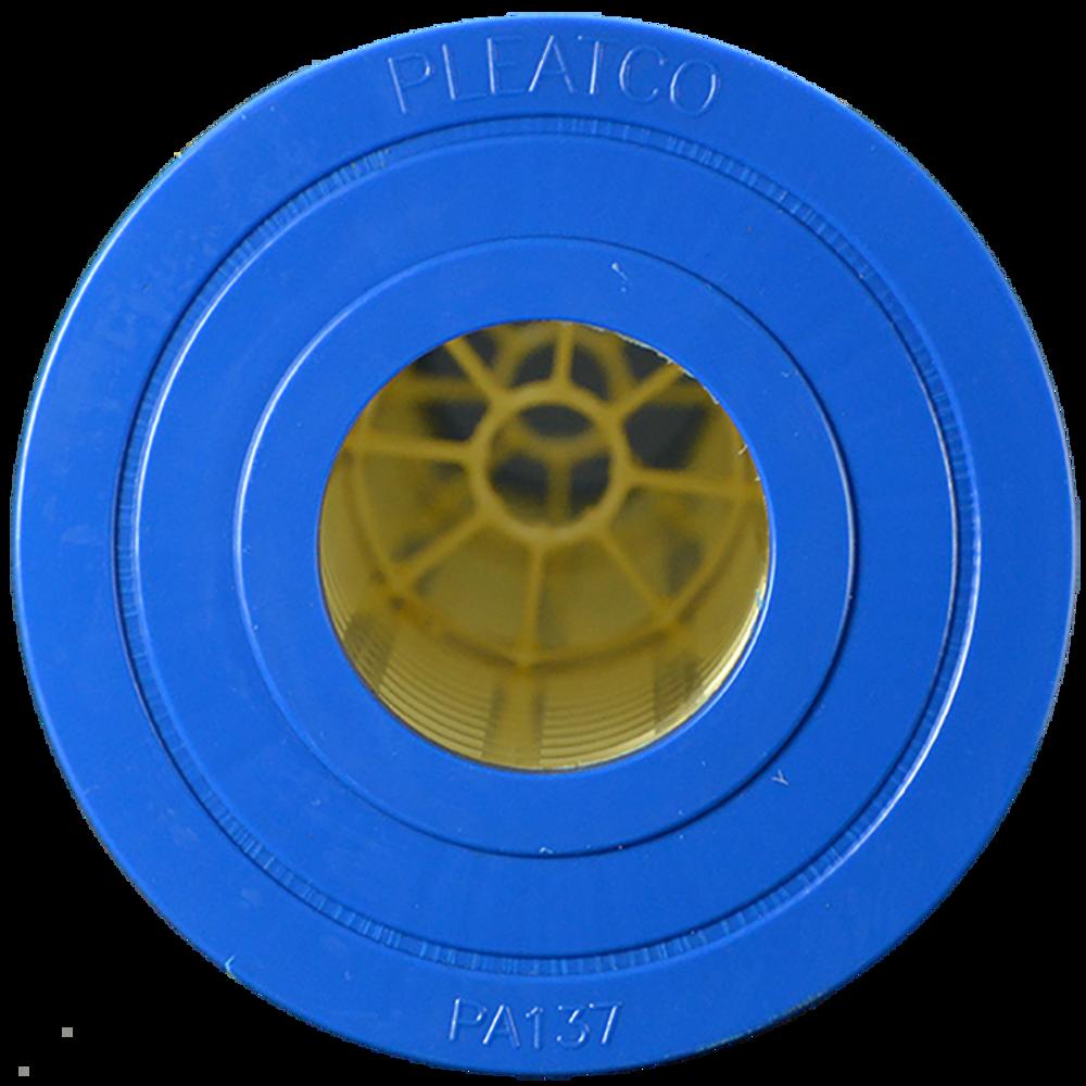 Pleatco PA137 - Replacement Cartridge - Hayward C-5500/C-5520 - 137 sq ft, bottom