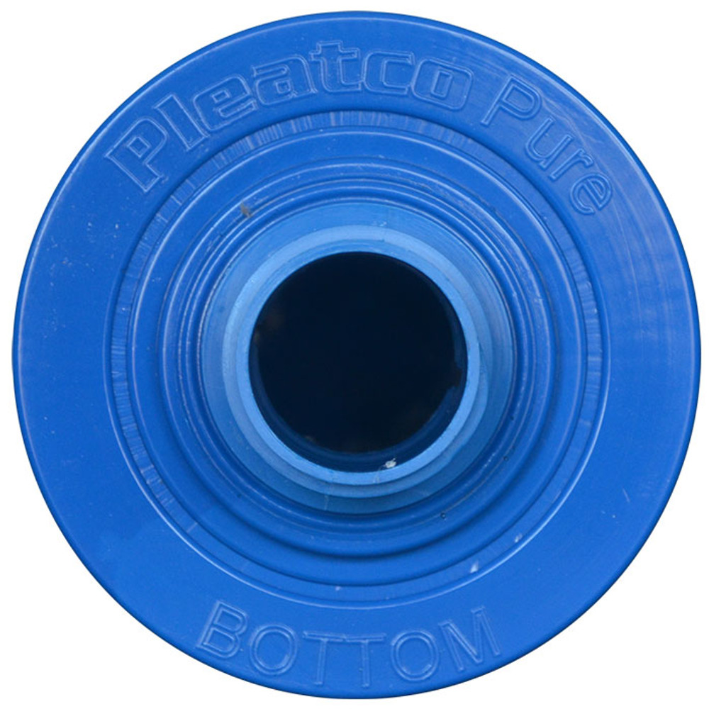 Pleatco PSANT20P3 - Replacement Cartridge - Futura Spa (Strong Industries) - 20 sq ft , bottom