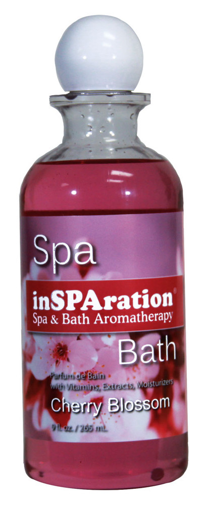inSPAration Cherry Blossom, 9 oz