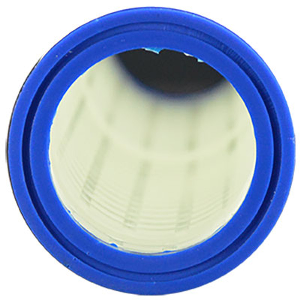 Pleatco PRB8.5 - Replacement Cartridge - Rainbow - 8.5 sq ft  -  bottom