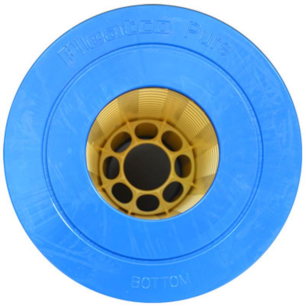 Pleatco PJANCS150 - Replacement Cartridge - Jandy CS 150 - 150 sq ft, bottom