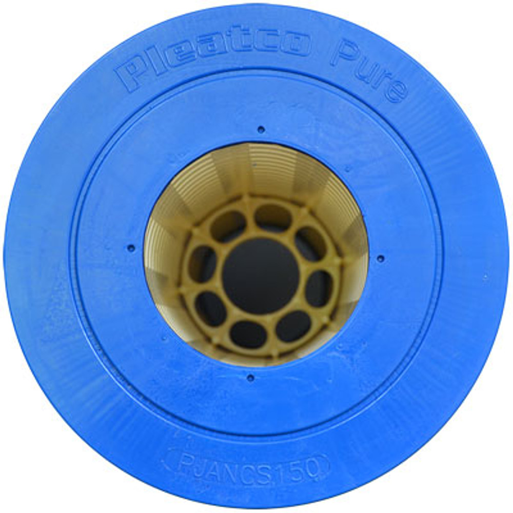 Pleatco PJANCS150 - Replacement Cartridge - Jandy CS 150 - 150 sq ft, top