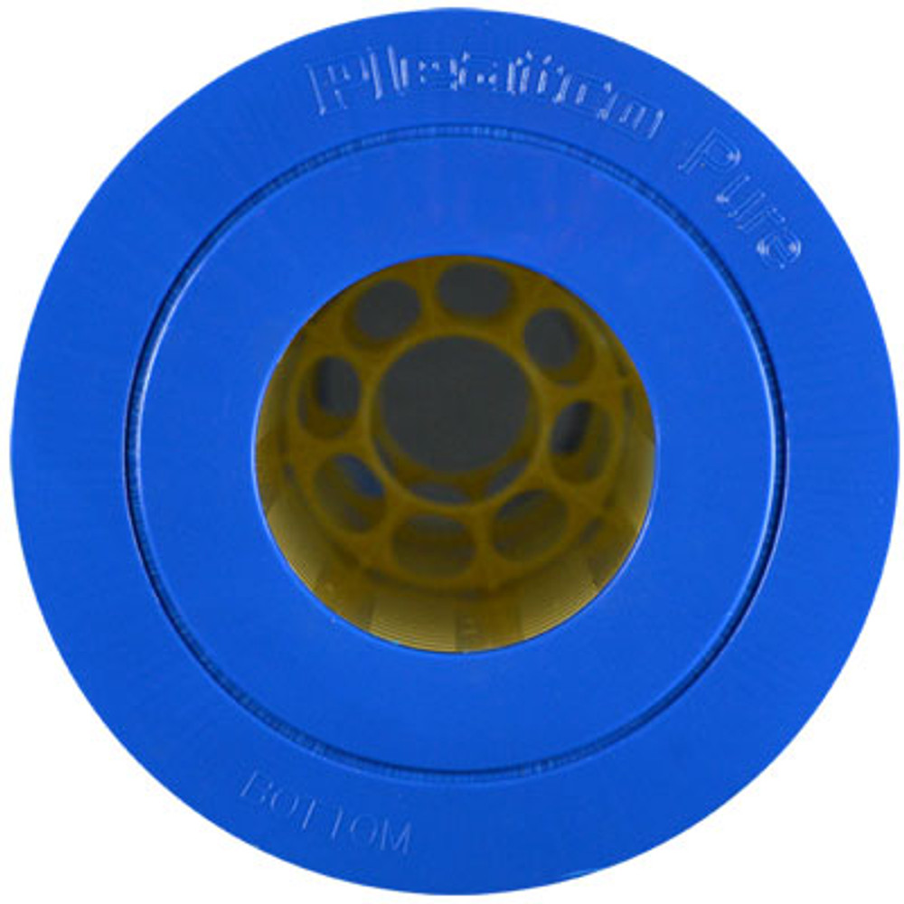 Pleatco PJANCS250 - Replacement Cartridge - Jandy CS 250 - 250 sq ft, bottom