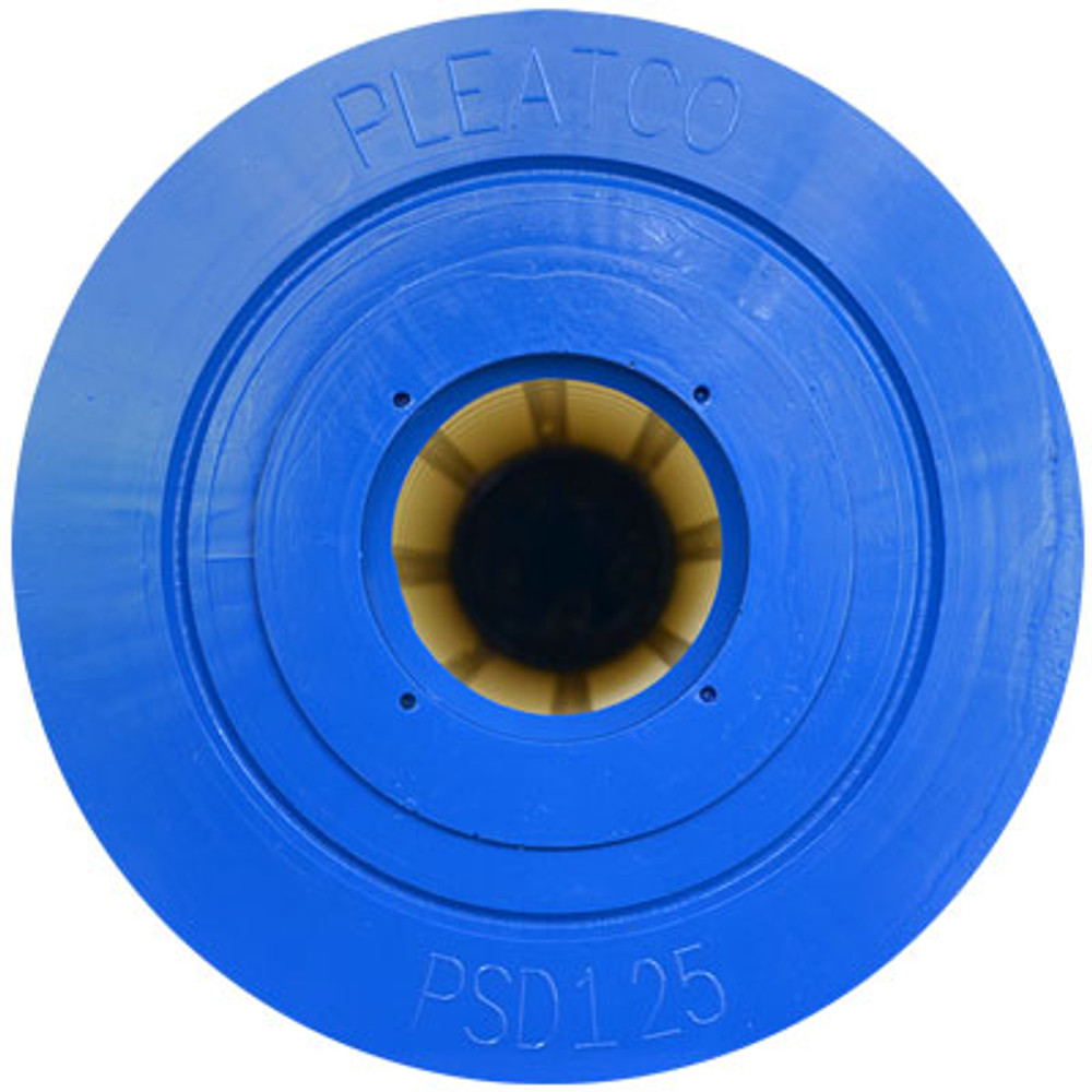 Pleatco PSD85-2002 - Replacement Cartridge - Sundance Spas - 85 sq ft, bottom