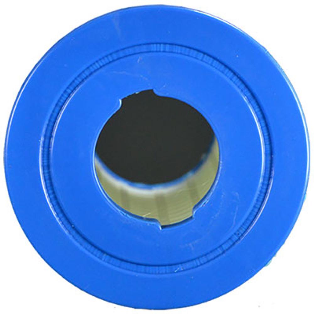 Pleatco PFF25-XP4 - Replacement Cartridge - Freeflow Lagas CLX - 19 sq ft. Bottom. No Adaptor
