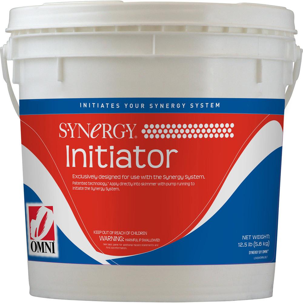 Synergy Initiator - 12.5lb  24316OMN