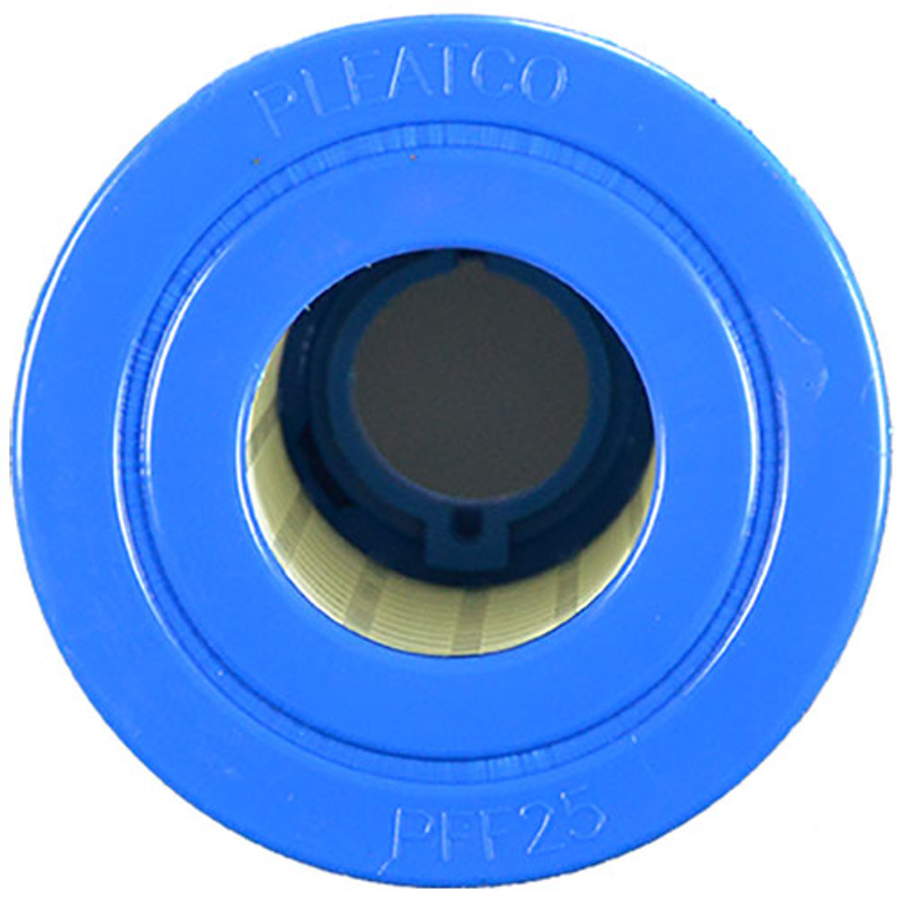 Pleatco PFF25W-P4 - Replacement Cartridge - Freeflow Lagas - 25 sq ft