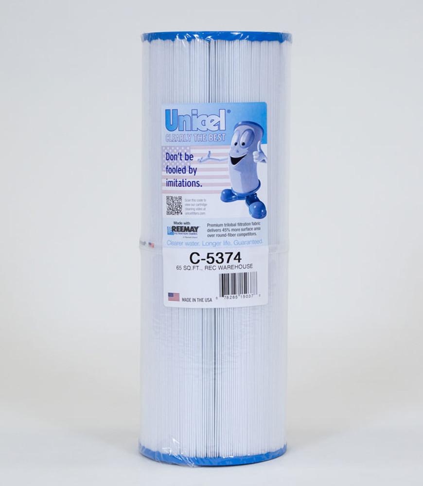 Unicel C-5374 Cartridge - Leisure Bay Spas - 65 sq ft