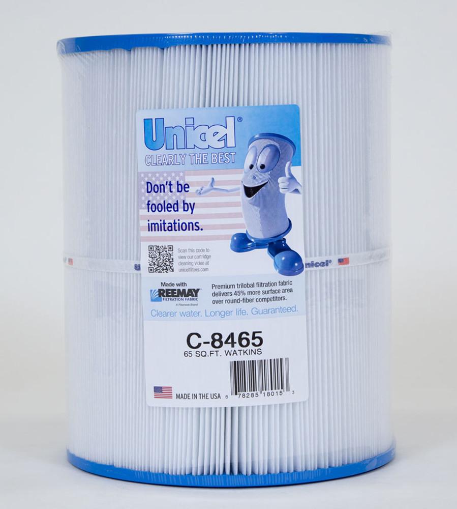 Unicel C-8465 Cartridge - Hot Springs Spas - 65 sq ft