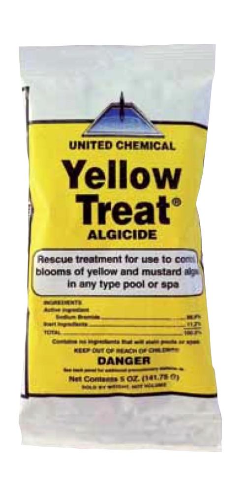 United Chemical Yellow Treat - 5 oz  YT-P71