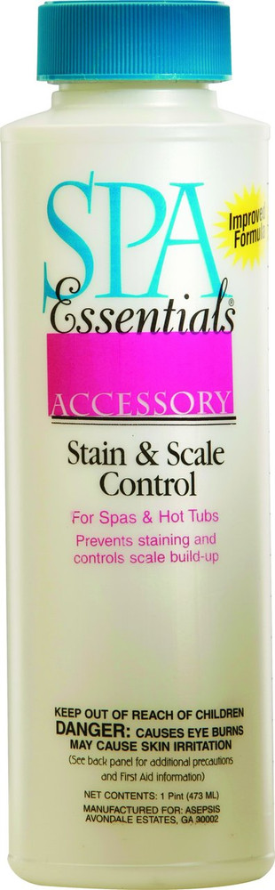 Spa Essentials Stain & Scale Control - 1 pt - 28304