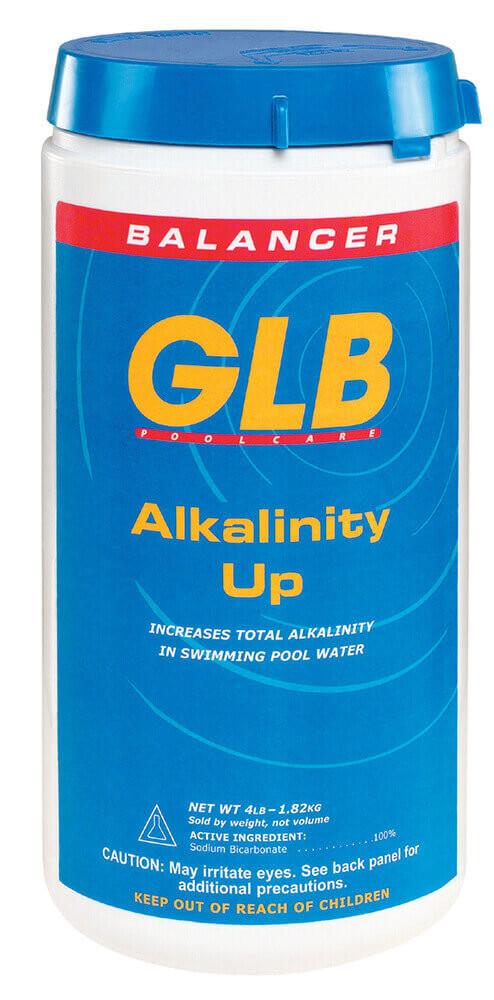 GLB Alkalinity Up -  4 lb
