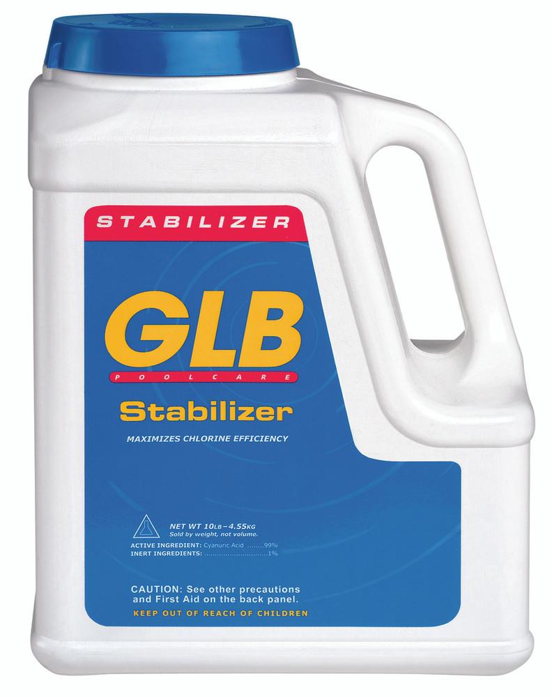 GLB Chlorine Stabilizer - 10 lb