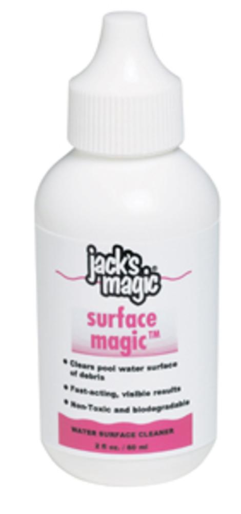 Jack's Magic Surface Magic - 2 oz  -  SUR02
