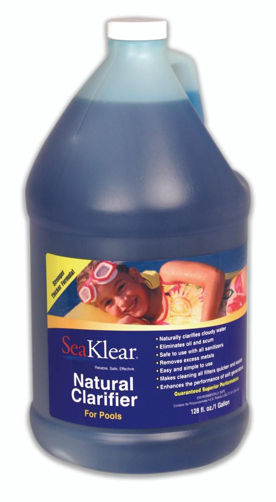 SeaKlear Natural Clarifier - 1 gal  -  SKP-C-G