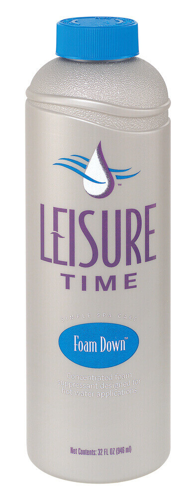 Leisure Time Foam Down - 1  qt