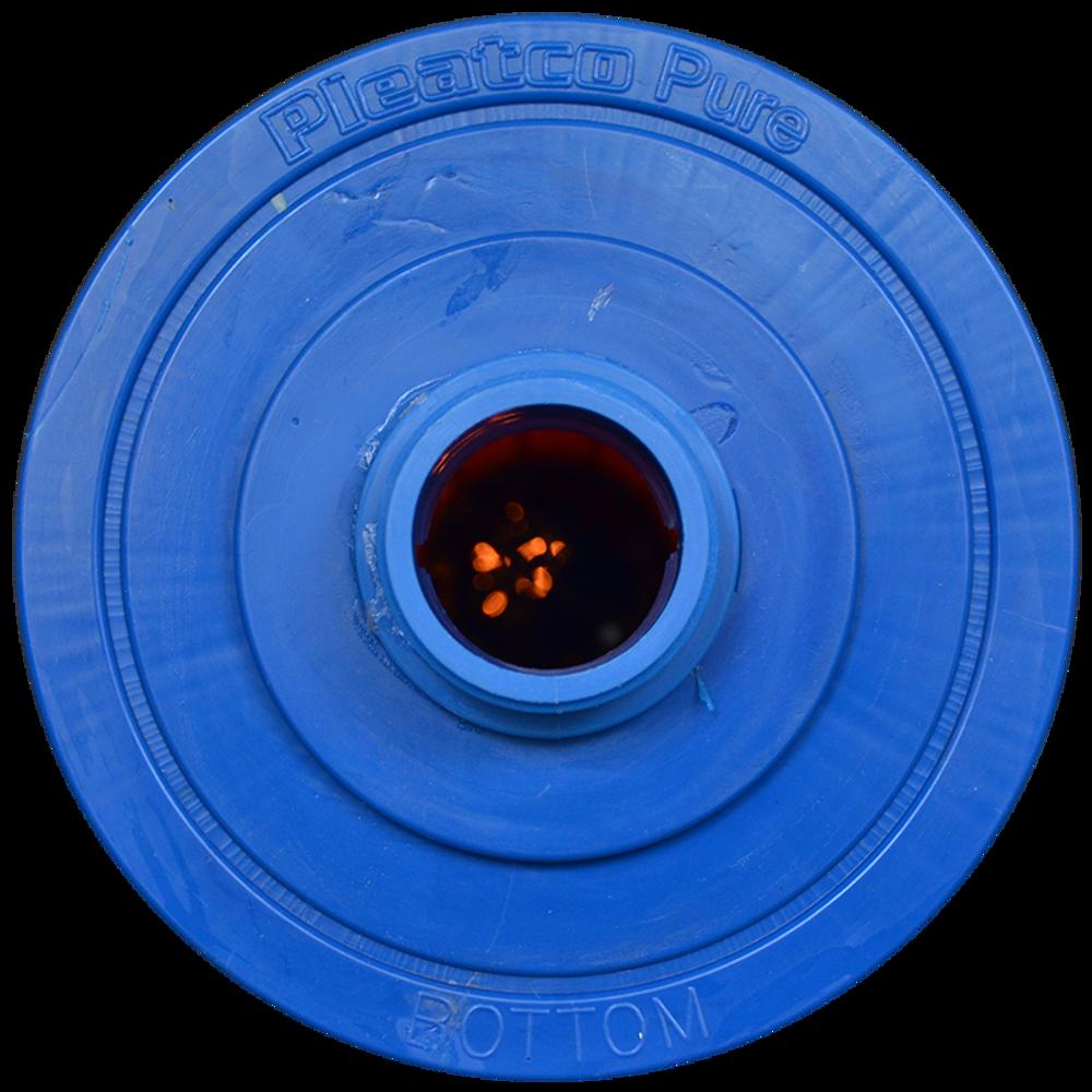 Pleatco PTL35W-P4-4 - Replacement Cartridge - DFA Spas / Arizona Pacific Spas - 35 sq ft, bottom