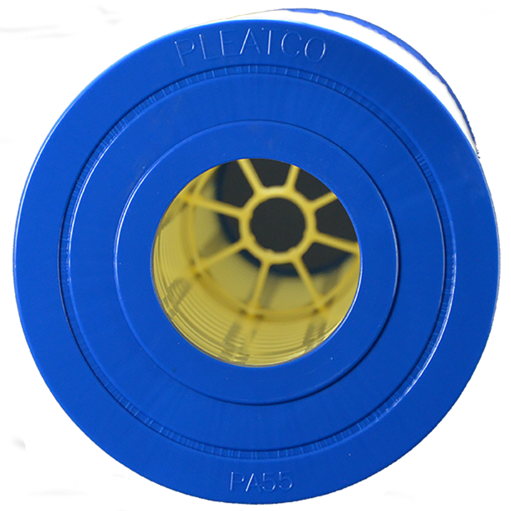 Pleatco PA55 - Replacement Cartridge - Hayward C-550 - 55 sq ft, top