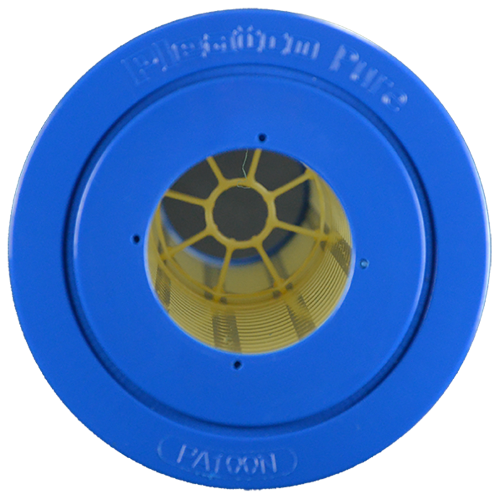 Pleatco PA100N - Replacement Cartridge - Hayward C-4000/C-4020 - 100sq ft, top