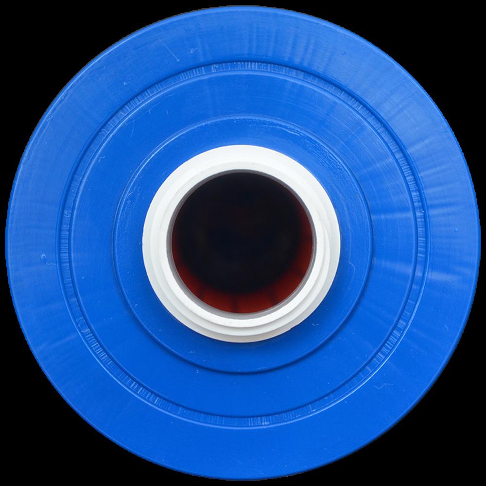 Pleatco PJW60TL-F2S - Replacement Cartridge - Jacuzzi Whirlpool - 60 sq ft, bottom