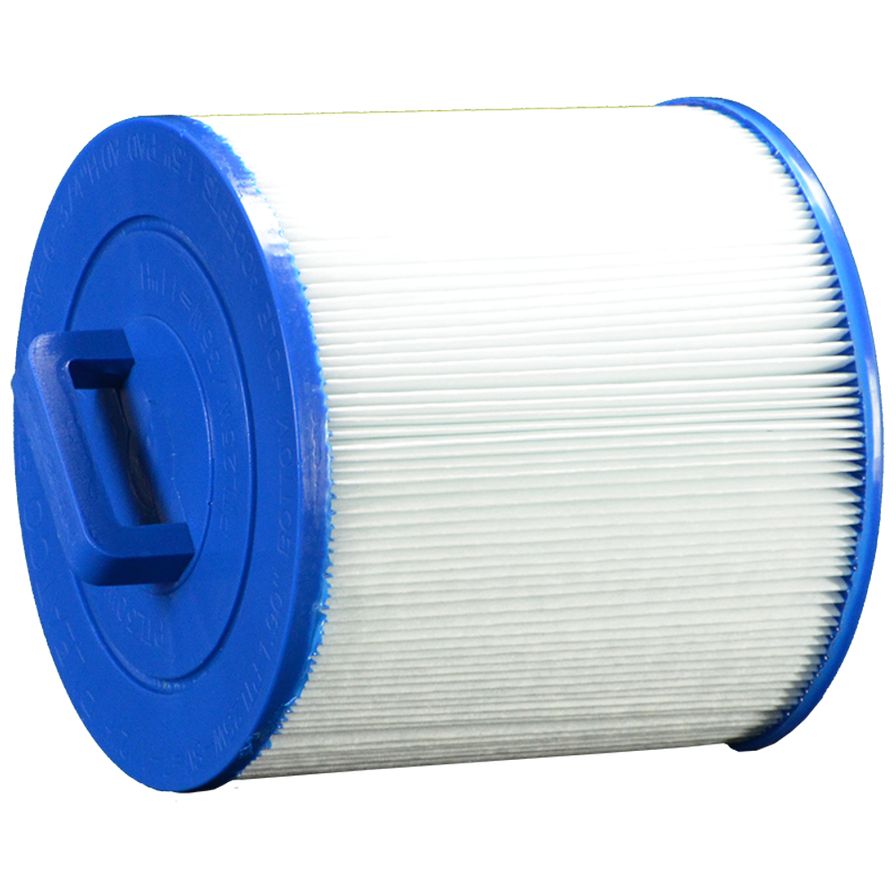 Pleatco PTL20W-SV-P4-4 - Replacement Cartridge - Softtub - 20 sq ft