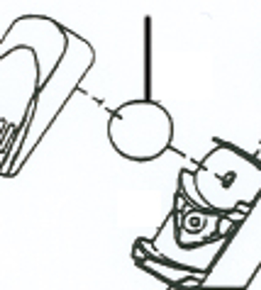 Zodiac Baracuda Beta Float Ball  -  W80200