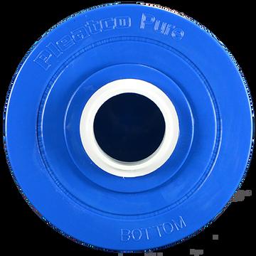 Pleatco PAS50SV-F2M - Replacement Cartridge - Artesian Spas  - 50 sq ft, bottom