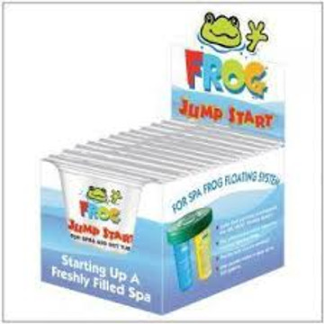 Spa Frog Maintain - 1.5 oz. -  01-14-3132