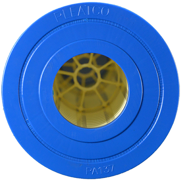 Pleatco PA137 - Replacement Cartridge - Hayward C-5500/C-5520 - 137 sq ft, top