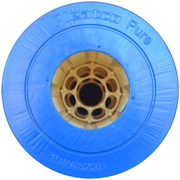 Pleatco PJANCS200 - Replacement Cartridge - Jandy CS 200 - 200 sq ft, top