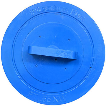 Pleatco PTL55XW-F2M - Replacement Cartridge - Dimension One - 55 sq ft. Top