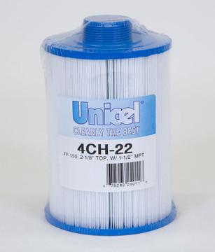 Unicel 4CH-22 Cartridge - Freeflow Lagas CLX - 25 sq ft