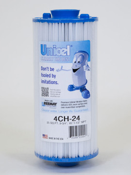 Unicel 4CH-24 Cartridge - Gatsby Spas / After Hours Spas - 25 sq ft