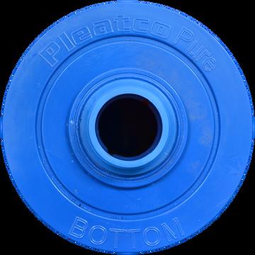 Pleatco PAS35P4 - Replacement Cartridge - Artesian Spas / Maax Spas - 35 sq ft, bottom