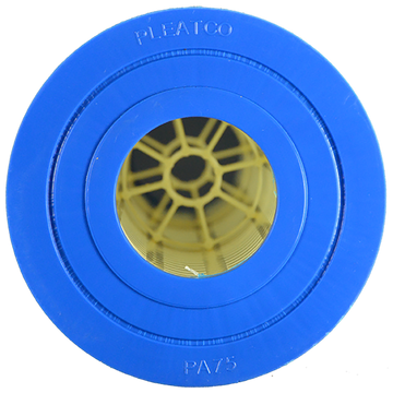 Pleatco PA75 - Replacement Cartridge - Hayward C-750 - 75 sq ft, bottom